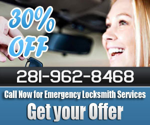 $15 OFF Call Now for Emergency Locksmith Services Houston Locksmith Service Pro